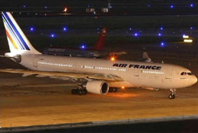 Vols aériens Lima – Paris – LIMA bientôt disponible par Air France.