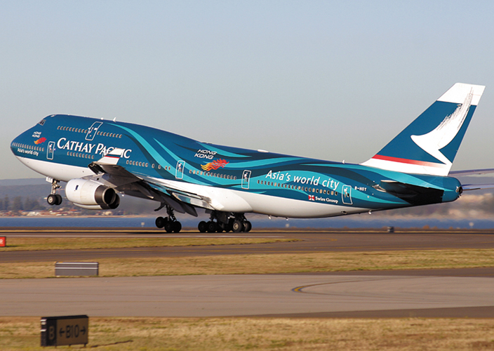 Cathay-Pacific-airlines