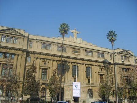 Université à Santiago