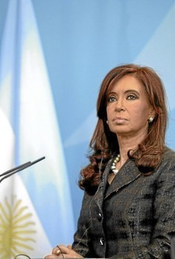 L'Argentine renforce son protectionnisme