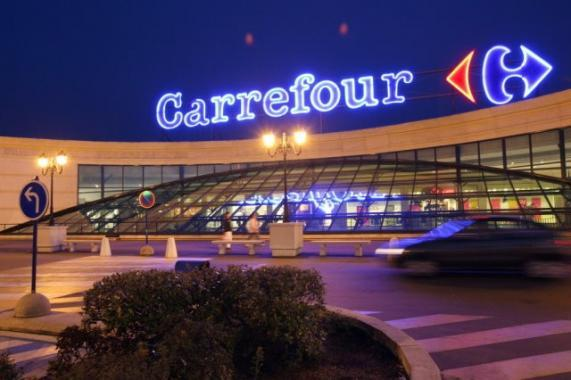 Carrefour en Amérique latine