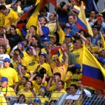 Coupe du Monde : la Colombie proche de la qualification