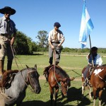 La culture gaucho en Argentine