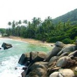Un regard sur le Parc national naturel de Tayrona