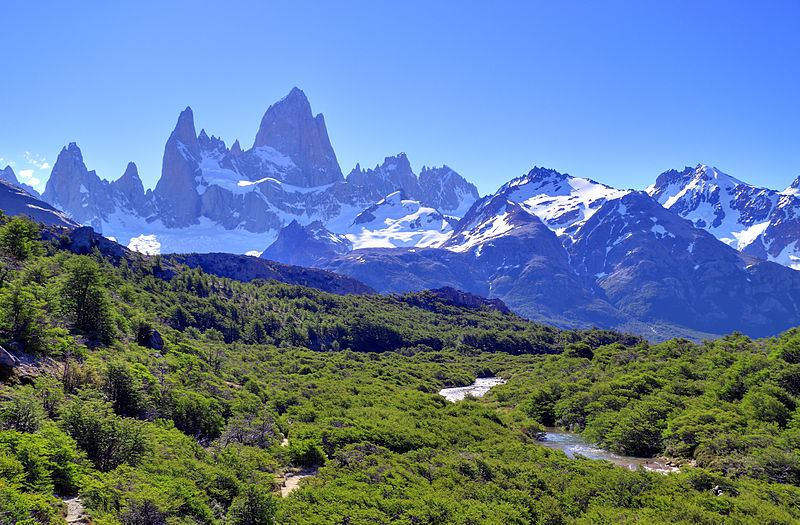 Parc National d'El Chaltén