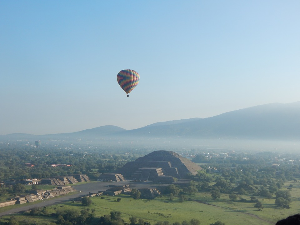 Le Teotihuacan