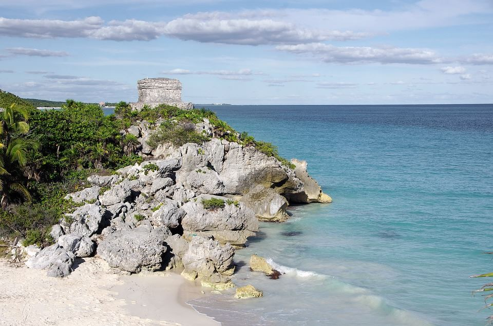 Que faire à Tulum, Mexique