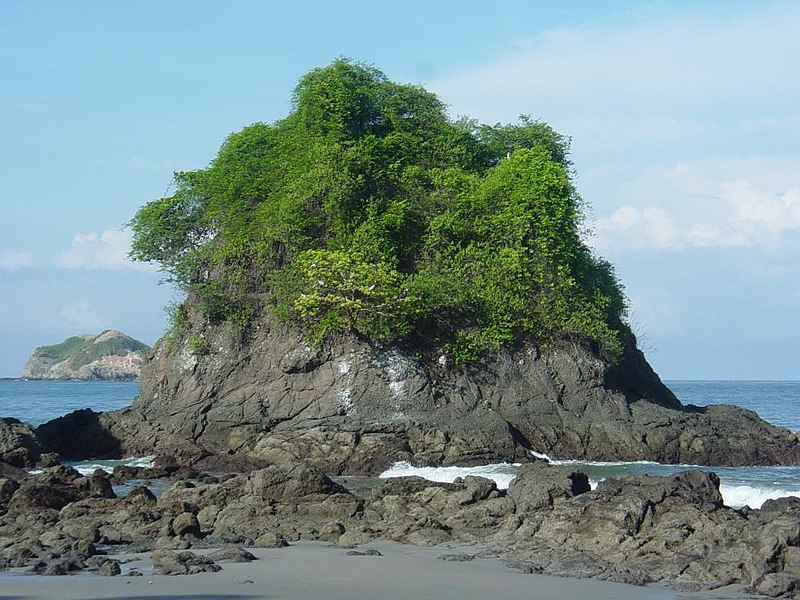 Le parc national Manuel Antonio